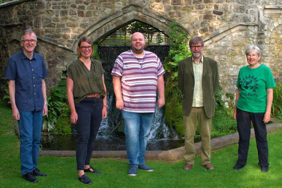 tonbridge and malling councillors